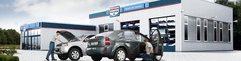 AUTOPARTES > SERVICIOS BOSCH > Bosch Car Service