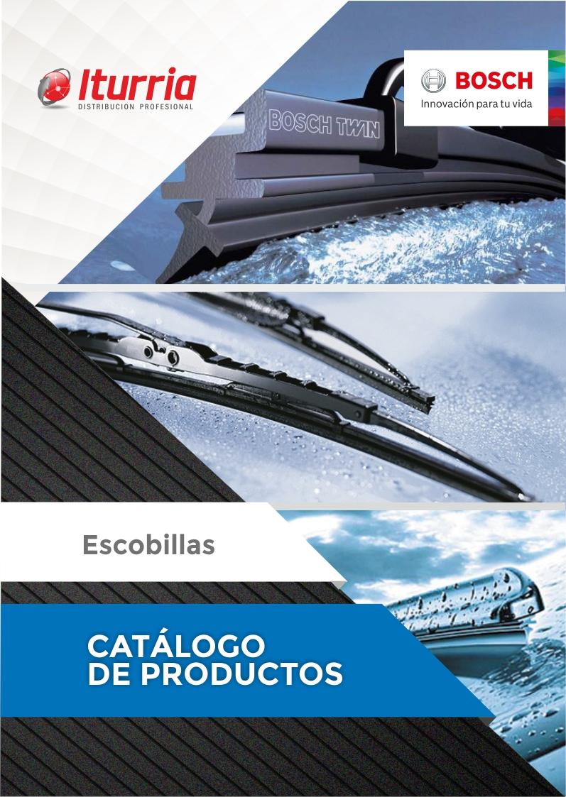 AUTOPARTES > Catálogos de Productos