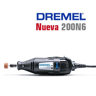 Dremel 200N6